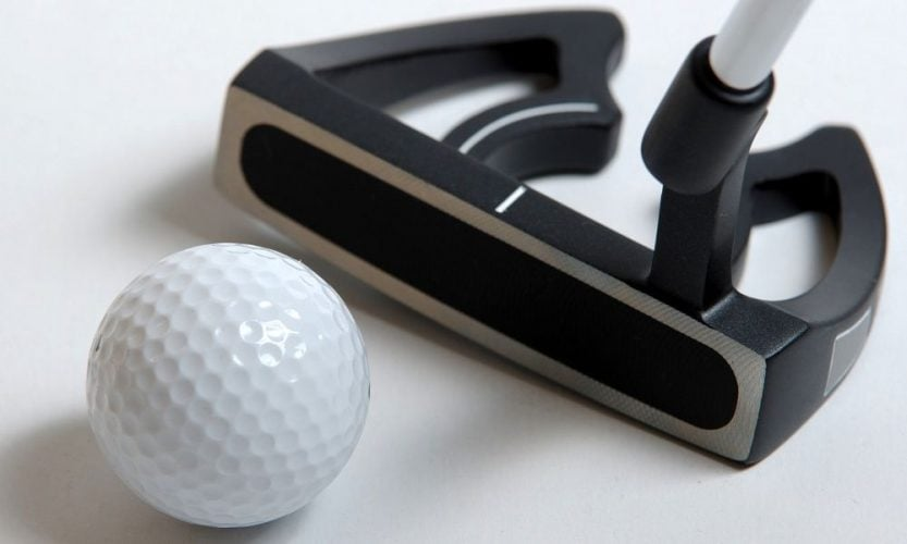 Different Types of Golf Putters