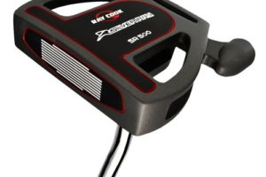 Ray Cook – Golf Silver Ray SR500 Putter Review